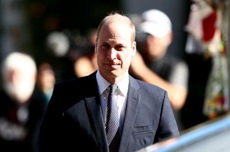 Książę William wzruszająco o swoich uczuciach po stracie mamy: nigdy nie był tak szczery publicznie