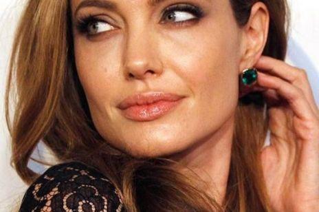 Angelina Jolie i Justin Theroux razem. Aktorka uwzięła się na Jennifer Aniston?
