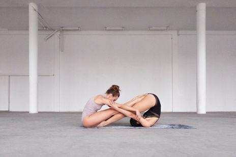Balance Studio: fitness inspirowany baletem