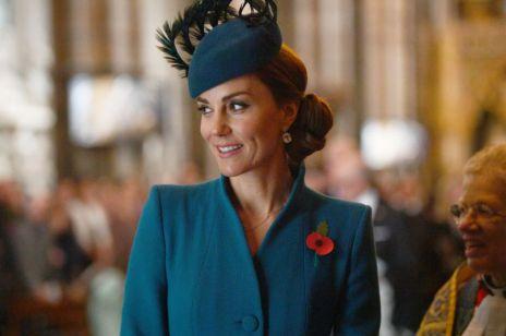 Księżna Kate otrzymała wyjątkowy prezent od Królowej z okazji rocznicy ślubu