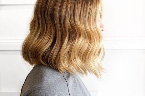 Honey blonde – to najmodniejszy odcień blondu na wiosnę!
