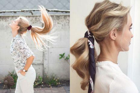 Modna fryzura na lato: jak nosić koński ogon