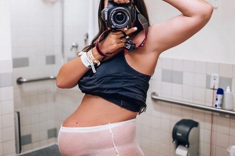 Jak wygląda brzuch po porodzie? To zdjęcie mamy w połogu pokochały kobiety