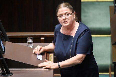 Krystyna Pawłowicz na Twitterze o pedofilii: jej wpis znowu szokuje