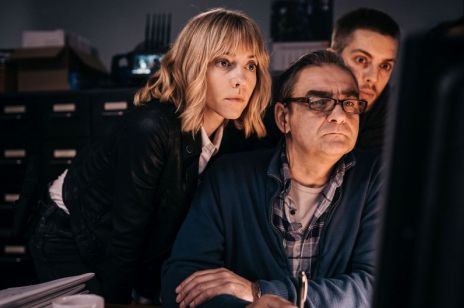 """""""Zasada przyjemności"""" -nowy serial kryminalny CANAL+. Będzie hit?"""