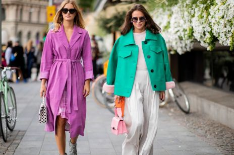 Modne kolory na lato 2019: trendy na nowy sezon