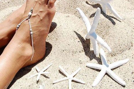 Masz dość wrastających paznokci? Pedicure leczniczy rozwiąże ten problem