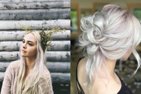 Nordycki blond to najmodniejszy odcień włosów na lato!