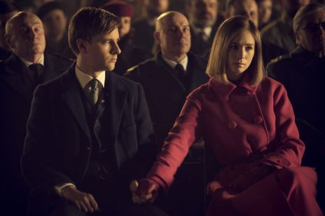 Netflix i TVP zrobią wspólny serial? Znamy szczegóły