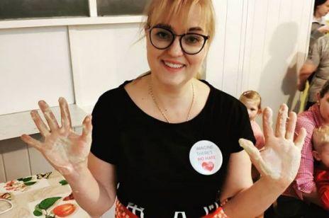 Magdalena Adamowicz pochwaliła się nagraniem od córek z okazji Dnia Matki