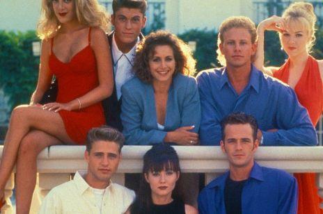"""""""Beverly Hills 90210"""" powraca. Znamy obsadę i wiemy kiedy premiera serialu [WIDEO]"""