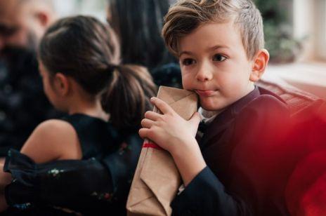 Rodzice muszą zapłacić podatek od prezentów komunijnych: szczegóły
