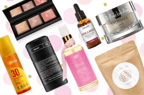 Nowości kosmetyczne maja – te produkty to must have na początek lata!