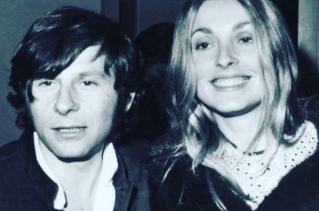 """Żona Polańskiego, Emmanuelle Seigner ostro o filmie Tarantino: """"To zarabianie na tragedii mojego męża"""""""