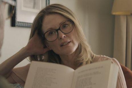 """Julianne Moore o roli w filmie """"Gloria Bell"""": """"Wszystkie jesteśmy bohaterkami naszych własnych historii"""""""