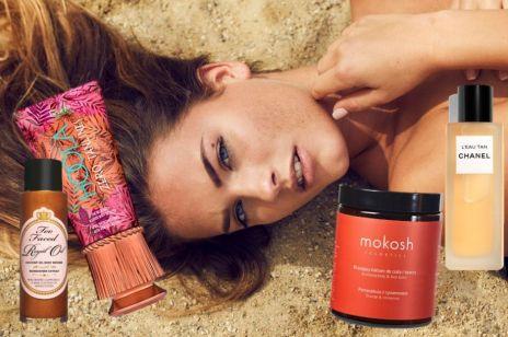 Naturalna, zdrowa opalenizna – TOP 10 kosmetyków brązujących