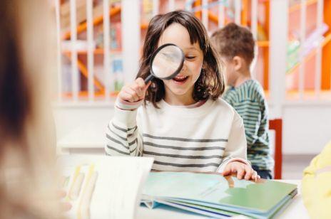 """Bulwersujący podręcznik dla przedszkolaków: """"Można zawojować świat, trzeba tylko być chłopakiem"""""""