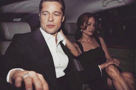 Angelina Jolie i Brad Pitt oficjalnie rozwiedzeni. Co z dziećmi pary?
