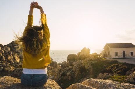 7 rzeczy, które każda kobieta powinna dla siebie zrobić
