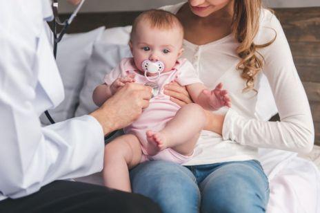 GIF natychmiastowo wycofuje szczepionkę przeciw rotawirusom Rotarix: dlaczego?