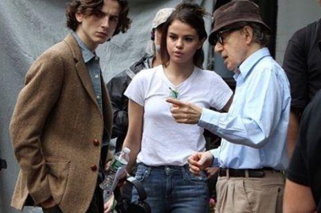 """""""W deszczowy dzień w Nowym Jorku"""" Woody'ego Allena: ten film miał nigdy nie trafić do kin"""