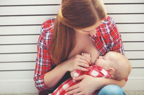 Jest WYROK sądu w sprawie matki karmiącej piersią w lokalu!