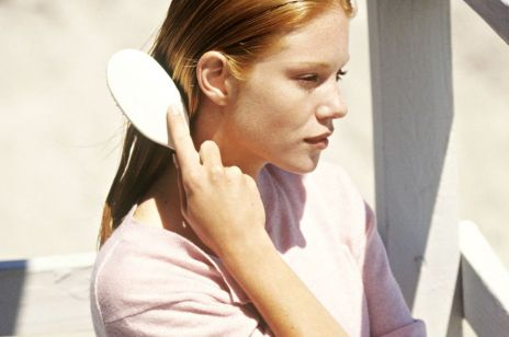 To najskuteczniejszy sposób na wypadanie włosów! Na czym polega mezoterapia skóry głowy?