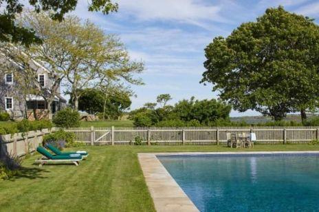 Dom Pierwszej Damy USA Jackie Kennedy na sprzedaż: jak wygląda?