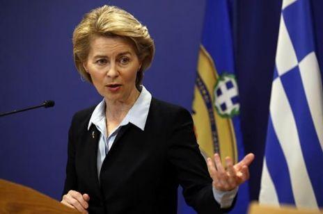 Ursula von der Leyen pierwszą kobietąna czele Komisji Europejskiej. Co o niej wiemy?