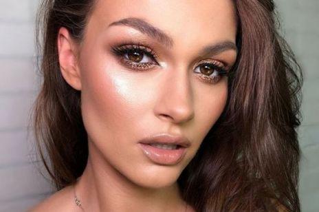 Glow smokey - na to najczęściej Polki stawiają  u makijażystek. Sprawdź tutorial!