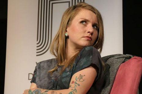 Warner Bros współpracuje z Dorotą Masłowską? Studio wyprodukuje opowieść o Polakach!