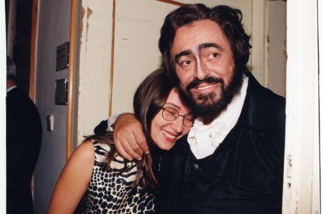 """Film """"Pavarotti"""" - niezwykle poruszająca historia o tenorze wszech czasów"""
