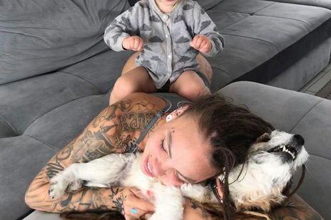 Sveta Ananas i Andrei Bonora: nagrywali film na Instagram zamiast pilnować dziecka spadającego na na głowę