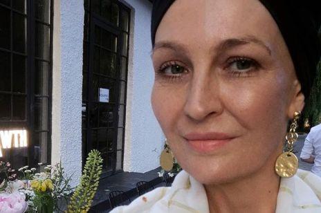 Anna Puślecka zaapelowała o refundację leku na raka piersi: Ministerstwo Zdrowia odpowiada