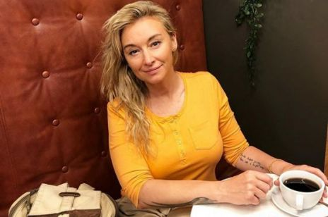 Martyna Wojciechowska wstawiła zdjęcie sprzed 18 lat - nie uwierzycie jak wyglądała!