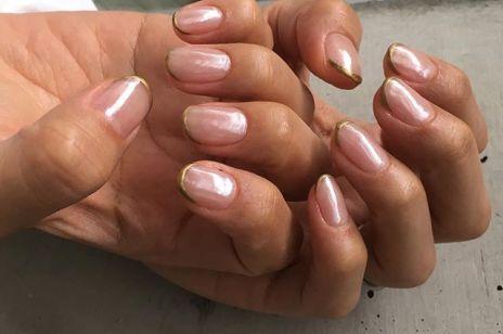 Manicure na jesień 2019 - 10 kultowych propozycji z Instagrama na modny wzór paznokci