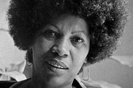 Toni Morrison nie żyje. Kim była laureatka Nagrody Nobla?
