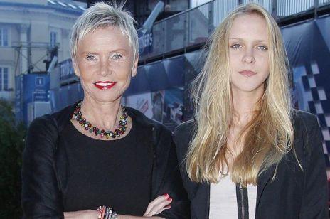 Córka Ewy Błaszczyk ją zastąpi? Aktorka zapowiada emeryturę