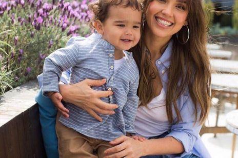 Jessica Alba po trzeciej ciąży opowiada o tym jak dzieci wyeksploatowały jej ciało
