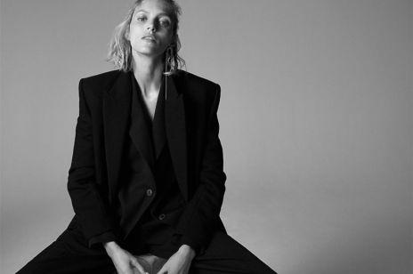 Zara jesień 2019: Anja Rubik