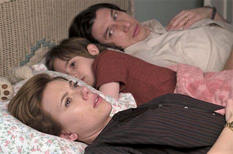 Netflix szykuje premierę sezonu: w rolach głównych Scarlett Johansson i Adam Driver