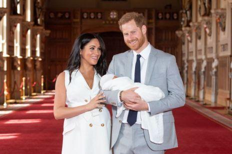 Meghan Markle i książe Harry planują kolejne dziecko. Chcą adoptować?