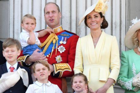 """Książę William: """"Gdyby któreś z moich dzieci było homoseksualne, wspierałbym je"""""""