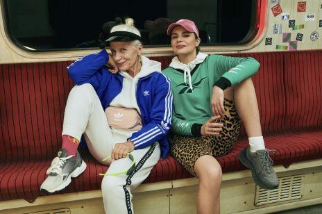 Zalando dla wszystkich: pokaz mody w warszawskim metrze