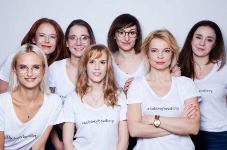 """Kobiety bez diety: """"jesteśmy za odpuszczeniem reżimu na talerzu"""" [WYWIAD]"""