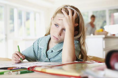 Uczniowie spędzają w szkole tyle czasu, co dorośli w pełnoetatowej pracy. Anna Nowak-Ibisz zabrała głos