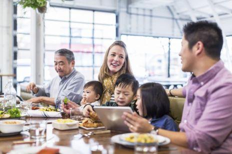 """Kolejna restauracja opublikowała zdjęcia po wizycie dzieci: """"Jesteśmy źli bo zwracamy uwagę"""""""