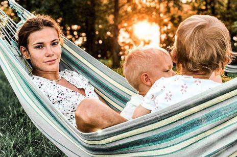 Maja Bohosiewicz przyznaje się do macierzyńskiej wpadki. Fani głośno zareagowali