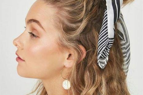 Modne fryzury na jesień 2019: cięcia i upięcia sprzed lat, które znowu są w trendach