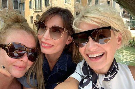 Trzy polskie gwiazdy na festiwalu filmowym w Wenecji: jak się prezentują?